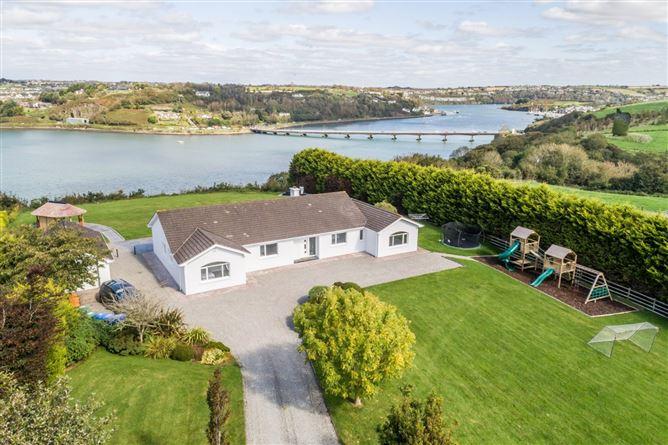 Main image for Marina Views, Kinsale, sleeps 16 guests,Kinsale