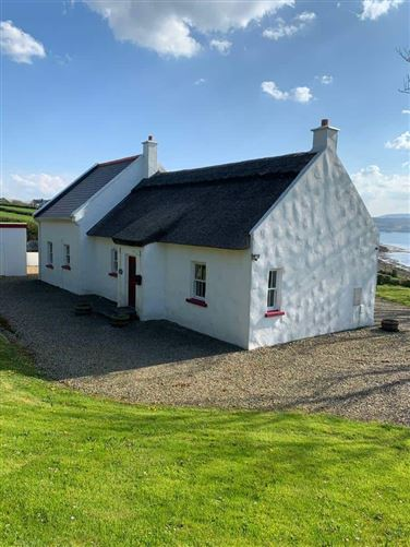 Main image for Mulroy House - Kerrykeel, Donegal