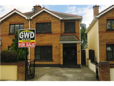 275 Collinswood, Beaumont,   Dublin 9