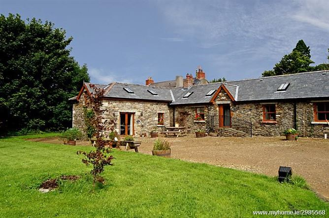 Cottage (9), Tinahely, Wicklow