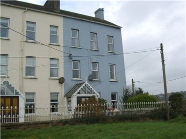 6 Hill Terrace, Bandon, Co. Cork