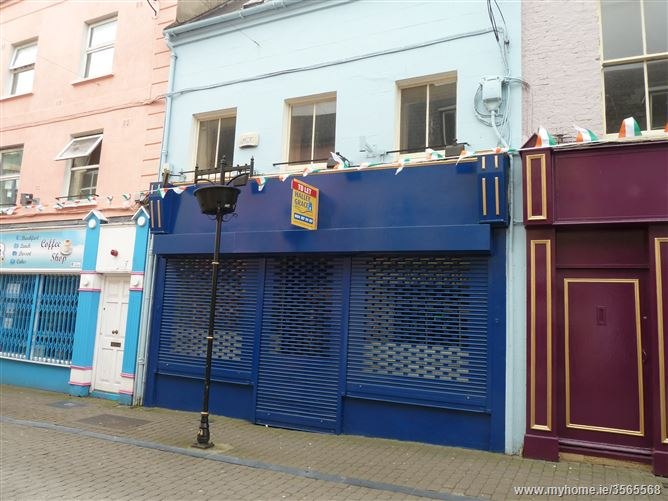 19 Michael Street, Waterford City, Waterford