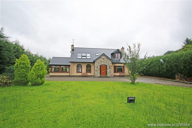 Aughavanan Far, Rathmullan, Donegal