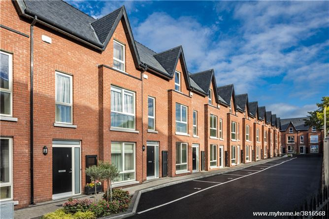 Photo of 3 Bed Townhouse, Churchfield, 59/60 Clontarf Road, Clontarf, Dublin 3