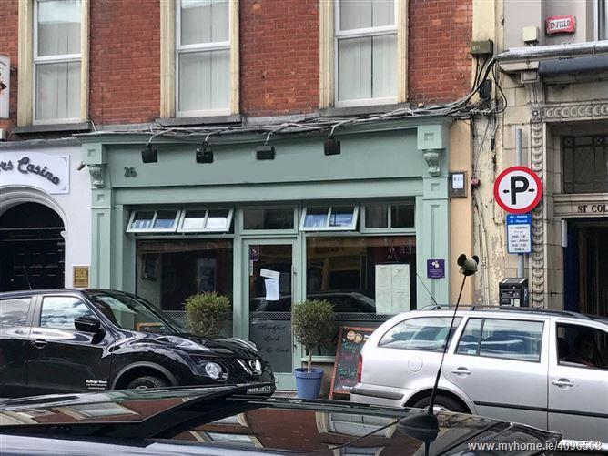 Photo of 26 Oliver Plunkett Street, Mullingar, Westmeath