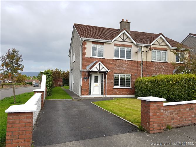 90 Knocknaganny Park, Sligo City, Sligo