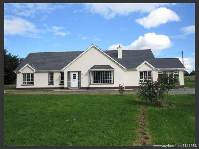 Solsborough, Enniscorthy, Wexford