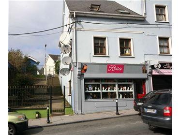 Photo of Shandon Street, Cork