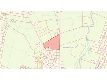 Photo of Development Site 2.25 acres (SPP), Blackwater, Ardnacrusha, Clare