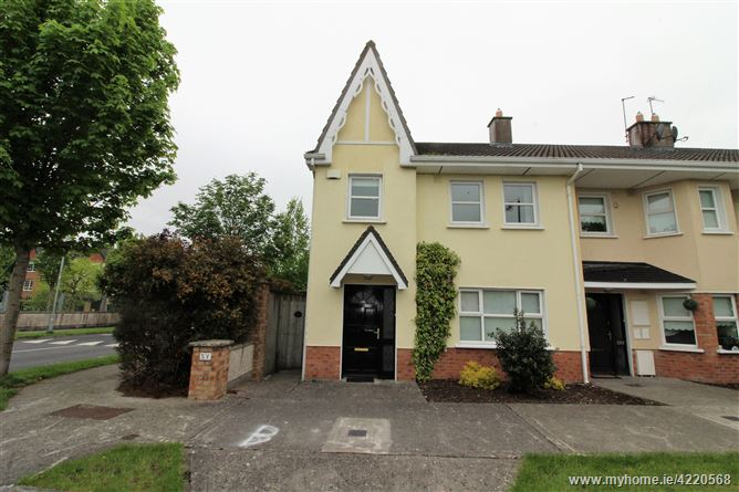 28 Kilnacourt Woods, Portarlington, Laois