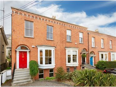 Photo of 17 Kenilworth Road, Rathmines, Dublin 6