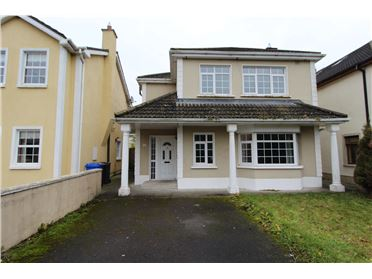 Photo of 5 Windtown Road, Navan, Meath