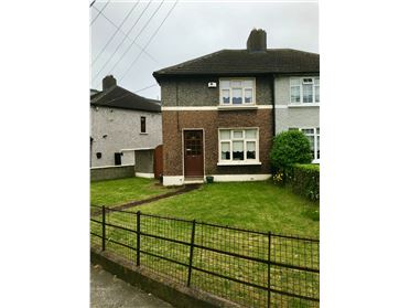 Photo of 9 Bargy Road, East Wall, Dublin 3