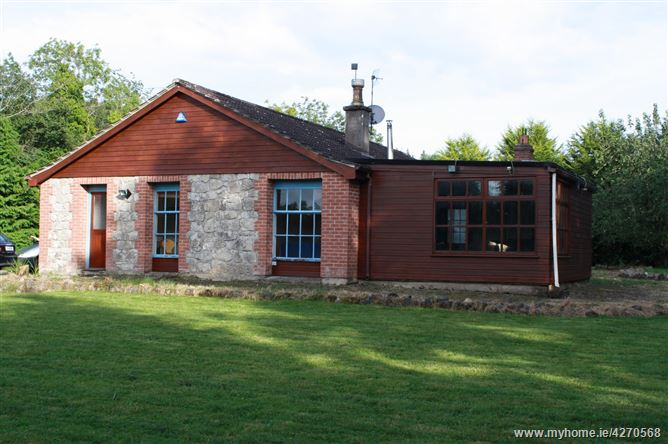 Old Kilbarron Lodge, Coolbawn, Nenagh, Tipperary