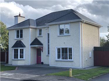 Photo of 18 Blackthorn Walk, Mullinahone, Tipperary
