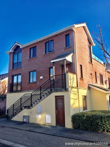 14 Hansted Place, Lucan, Dublin
