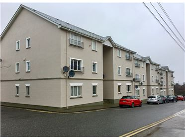 Photo of Apartment 23 Melrose Court, Wexford Town, Wexford