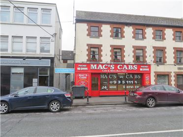 Photo of Forge House, William Street, Tullamore, Offaly