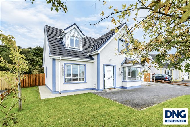 Main image for 23 Bracken Lea, Letterkenny, Donegal