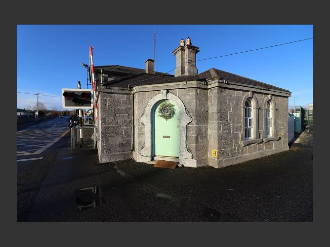 Main image for The Gate Keepers Lodge, Station Road, Athenry, Galway