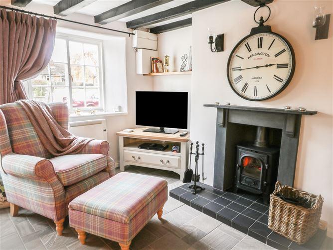 Main image for Bimble Cottage, INGHAM, United Kingdom
