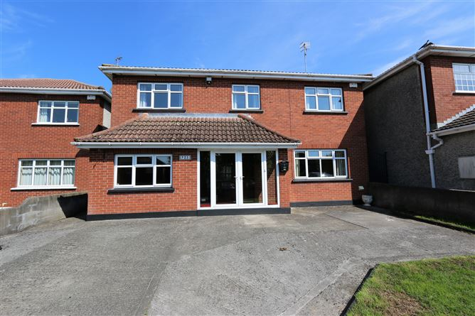Main image for 23 Matson Lodge, Ballymakenny Road, Drogheda, Louth