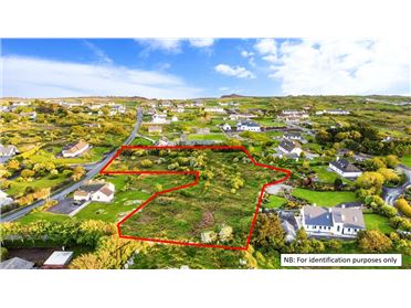 Image for 0.8 hectares (1.97 acres) (Folio GY94044F), Barna, Co. Galway