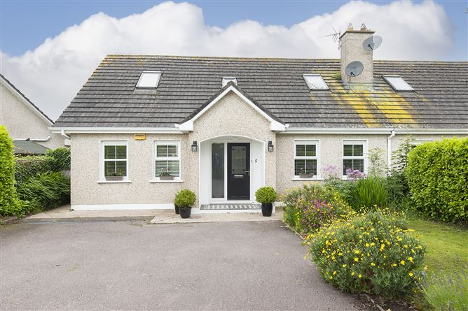 Main image for No. 5 Woodview, Killeagh, Midleton, Cork