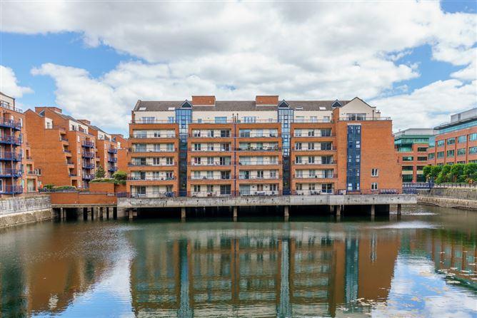 Main image for Apt. 24, Custom House Harbour, IFSC, Dublin 1
