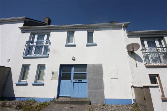 Main image for 34 Castlegrove East, Castlebar, Co. Mayo