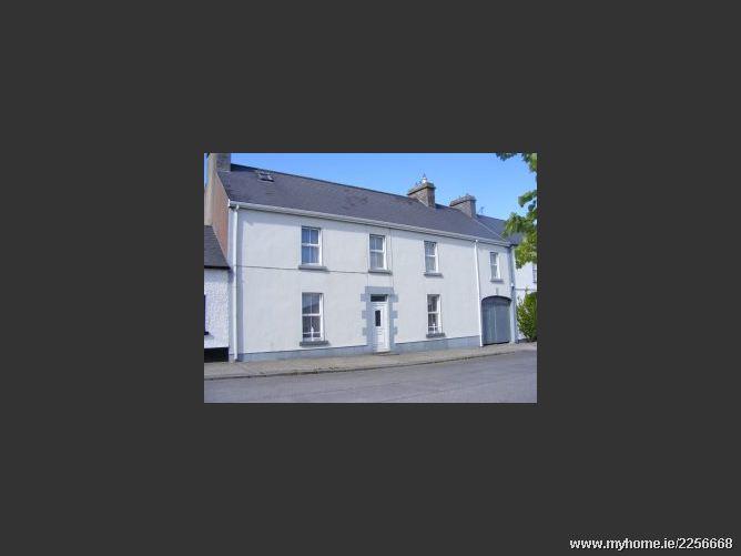 Church Street,Strokestown,Roscommon,Co. Roscommon