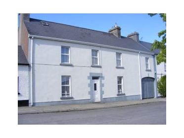 Photo of Church Street,Strokestown,Roscommon,Co. Roscommon
