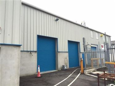 Photo of Clash Industrial Estate, Clash, Tralee, Kerry