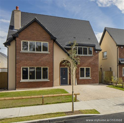 Photo of Landen Park, Oldtown Demesne, Naas, Co. Kildare - 4 bed detached, c.2,050 sq.ft. SOLD OUT. CANCELLATIONS ONLY