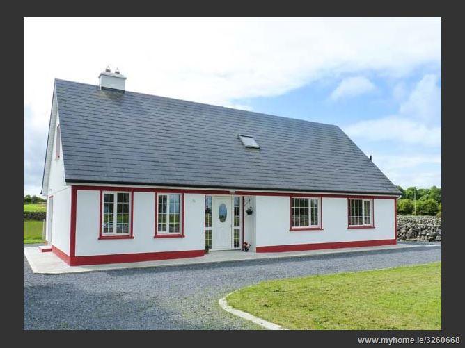 Main image for Lough Mask Road Fishing Lodge,Lough Mask Road Fishing Lodge, Ballinchalla, Cong, County Mayo, Ireland
