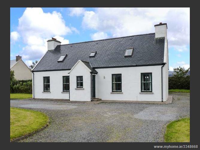 Main image for Carrig Mor,Carrig Mor, Beenbane, Waterville, County Kerry, Ireland