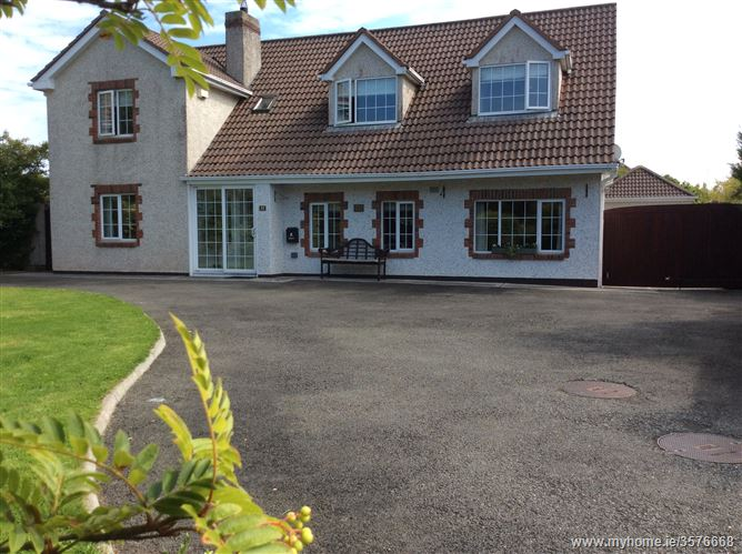 53 Fairyhouse Lodge Ratoath, Ratoath, Meath