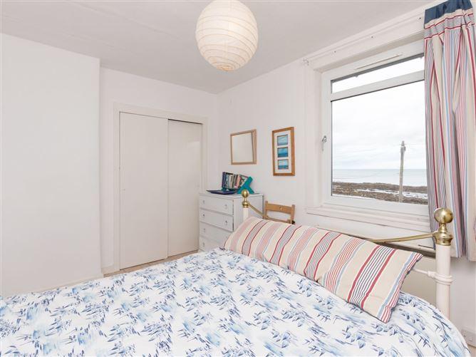 Main image for Blue Lobster Coastal Cottage,Lower Burnmouth, Scottish Borders, Scotland