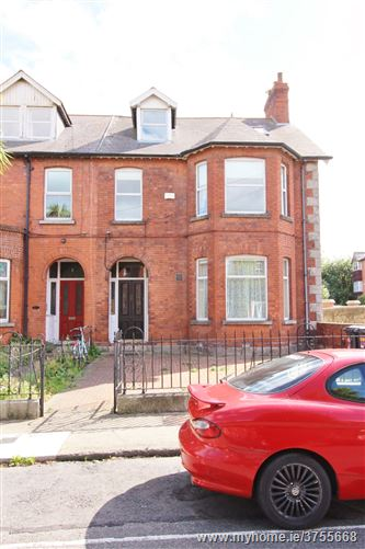 1 Sydenham Road, Ballsbridge, Dublin 4