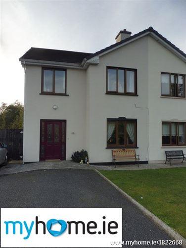 13 Cois Cuain, Ballyclough, Mallow, Co. Cork