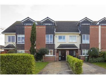 Main image of 19 Cedar Avenue, Ridgewood, Swords, Dublin
