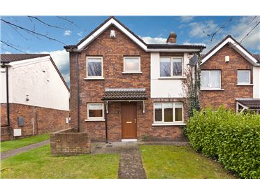 Photo of 3 Chapelizod Court, Chapelizod, Dublin 20