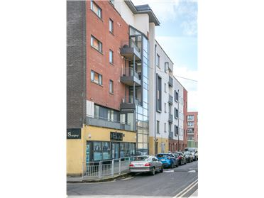 Property image of 17 The Forge, Beaver Street, North City Centre, Dublin 1