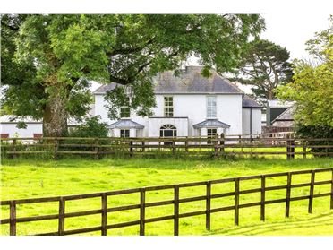 Photo of Kylebeag House on approx. 57 Acres, Pike Of Rushall, Portlaoise, Co Laois, R32 V5W4