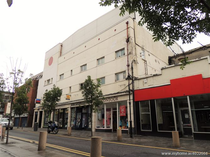 The Royal Cinema Complex, Quinsboro Road