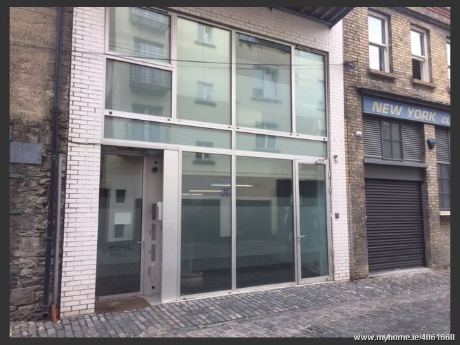 37 North Lotts, Off Bachelors Walk, Dublin 1, Dublin