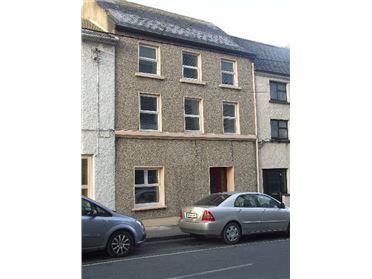 Photo of No. 8 Irish Street, Enniscorthy, Co. Wexford