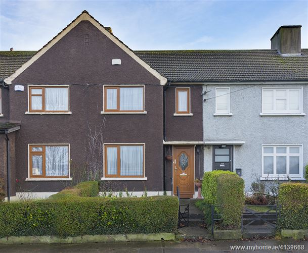 128 St Columbanus Road, Windy Arbour, Dublin 14