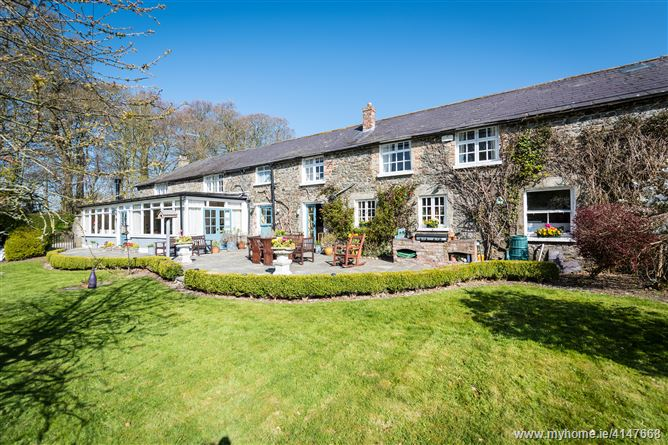 Property image of Williamstown Court, Castlebellingham, Louth