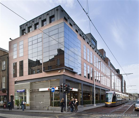 Unit 138 & 138 The Capel Building, Mary's Abbey , North City Centre, Dublin 7
